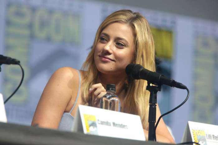 Lili Reinhart In Therapy Again For Anxiety & Depression Reminds Fans Importance Of Self-Love