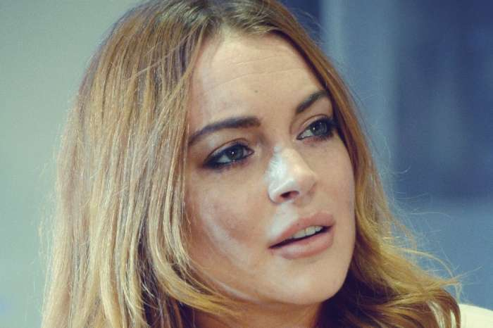"Lindsay Lohan Threatens CBS Over ""Celebrity Big Brother"" Drama"