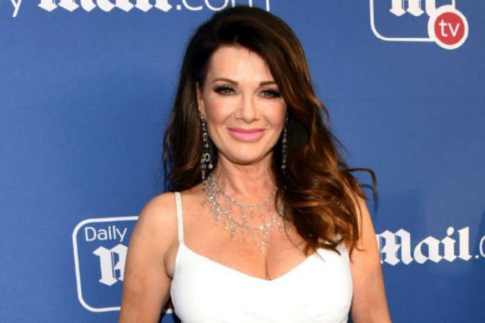Lisa Vanderpump Reveals She Only Speaks To 2 Co-Stars Amid Rumors She Is Leaving RHOBH
