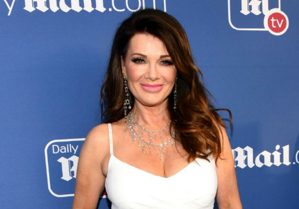 Lisa Vanderpump Reveals She Only Speaks To 2 CoStars Amid Rumors She Is Leaving RHOBH