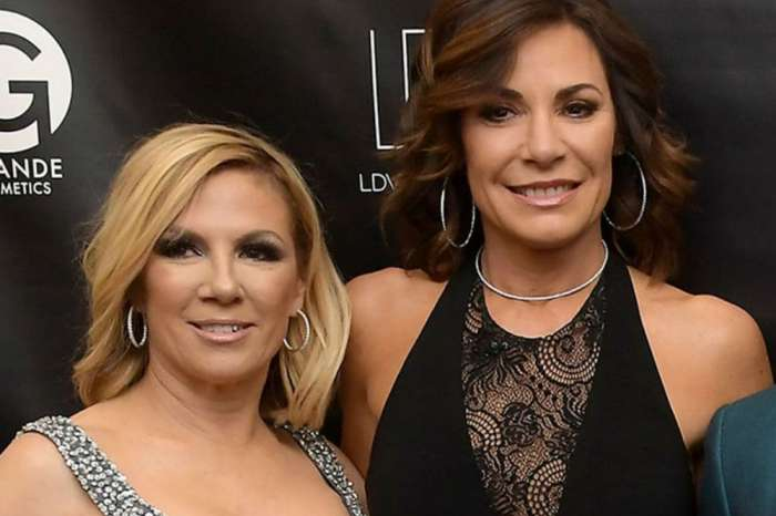 Luann De Lesseps Reveals There Are 'Shifting Alliances' During Season 11 Of RHONY