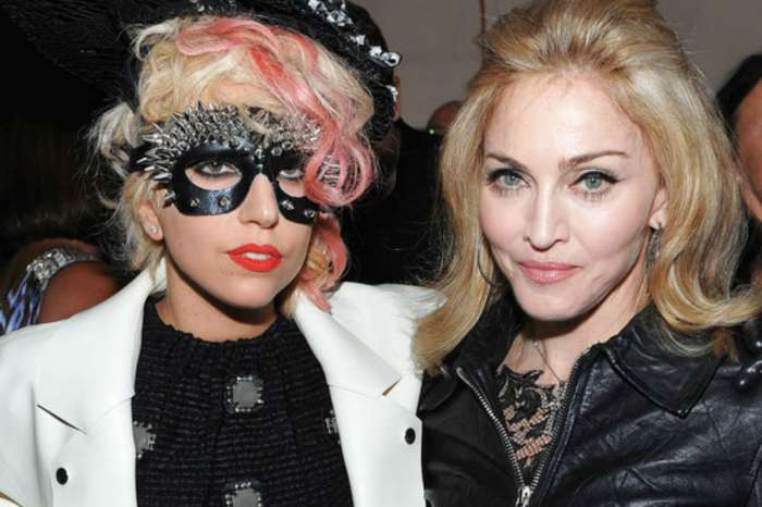 Madonna Invites Lady Gaga To Post Oscars Party Is It The End Of Their Bitter Feud?
