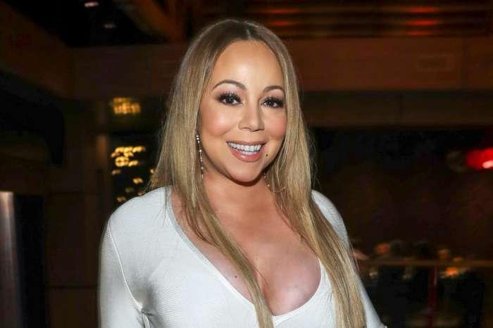 Mariah Carey Faces Backlash From Fans Following News She Performed In Saudi Arabia