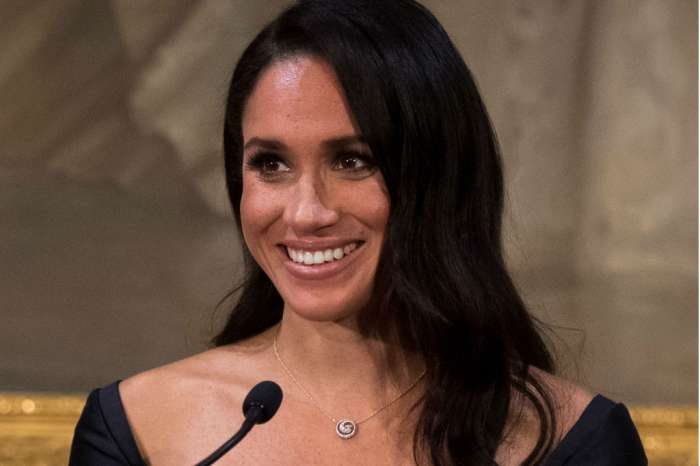 Meghan Markle's New York City Baby Shower Did She Buck Royal Tradition Again?