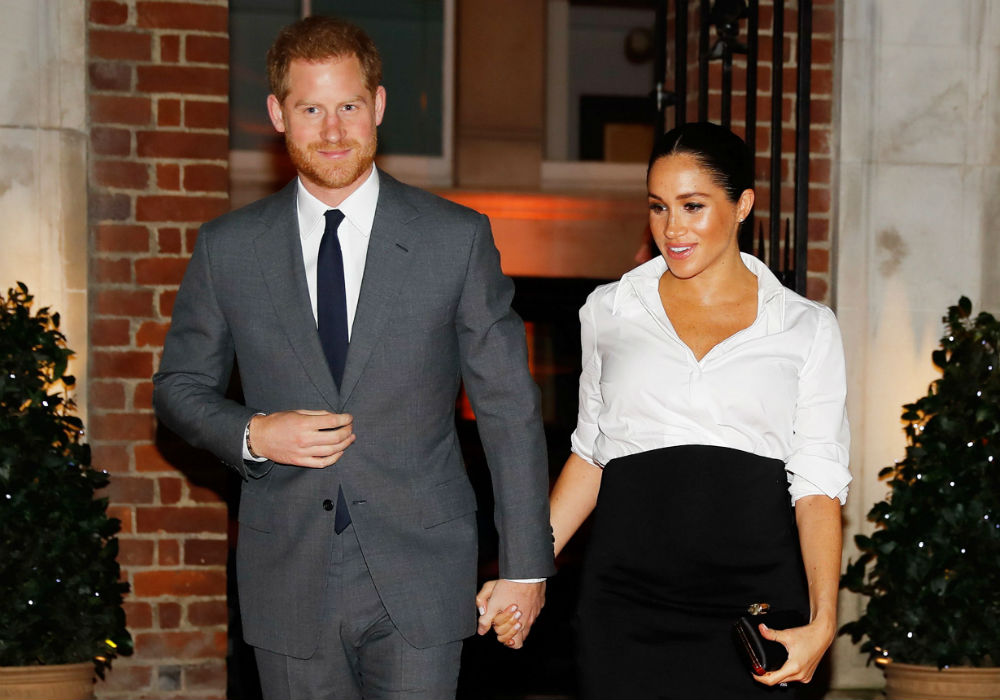 Meghan Markle: 'Dad broke my heart into million pieces'