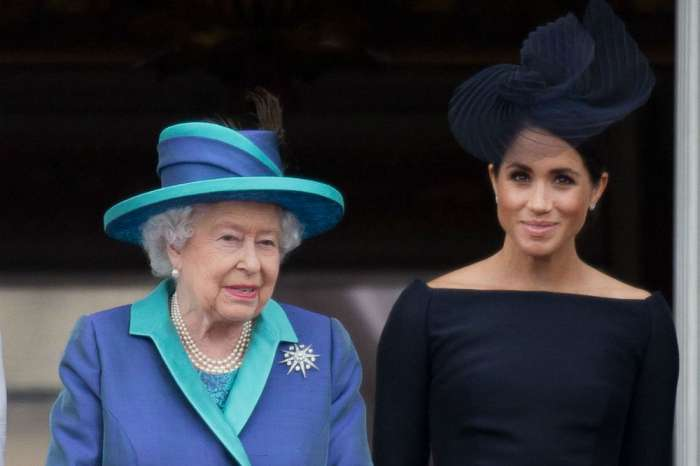 Meghan Markle Is 'Sick Of Being Pushed Around' By Queen Elizabeth And Royal Protocol