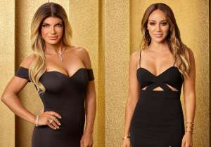 Melissa Gorga Claims Sister-In-Law Teresa Giudice Came To The RHONJ Season 9 Reunion With An Agenda