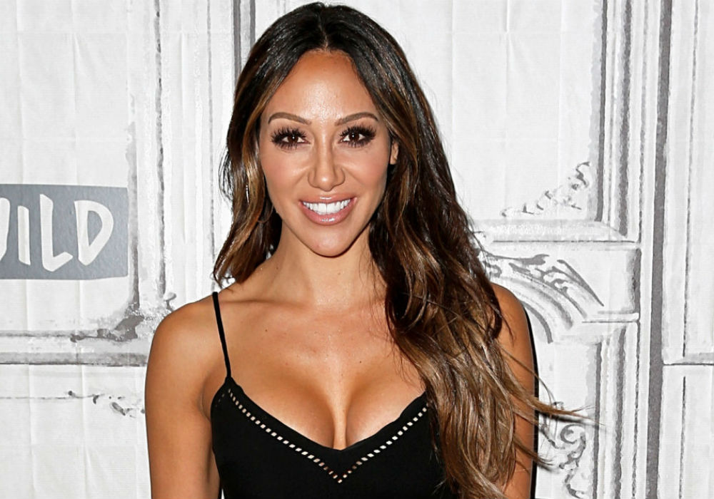 Melissa Gorga Leaving RHONJ After Season 9 Insiders claim She Wants Her Own Show