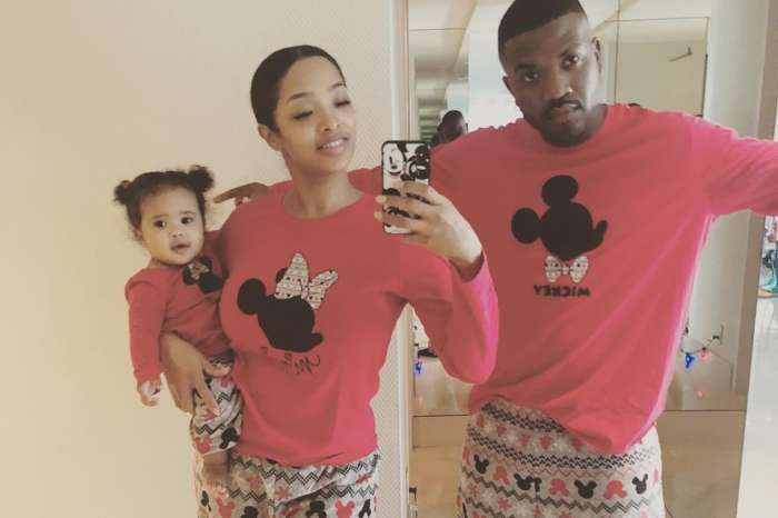 Princess Love Takes On Critics Of Pricey Gifts To Ray J's Daughter Melody Norwood With Sweet Video