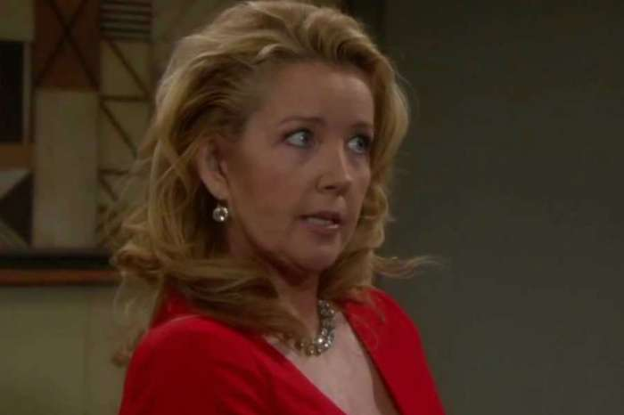 The Young & The Restless Star Melody Thomas Scott Celebrates 40 Years Playing Nikki Reed Newman