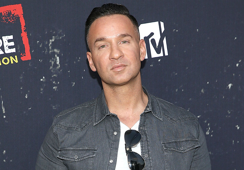Mike Sorrentino Is Making The Most Of His Time In Prison, The Situation Is Reaching Out To Jersey Shore Fans And Helping His Co-Stars