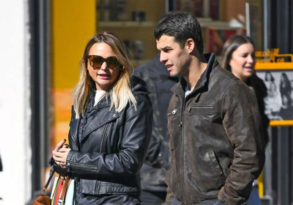 Miranda Lambert And Her New Husband Brendan McLoughlin Planning A Long-Distance Marriage