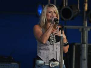 Miranda Lambert Is Married, Singer Reveals She Secretly Wed Brendan Mcloughlin