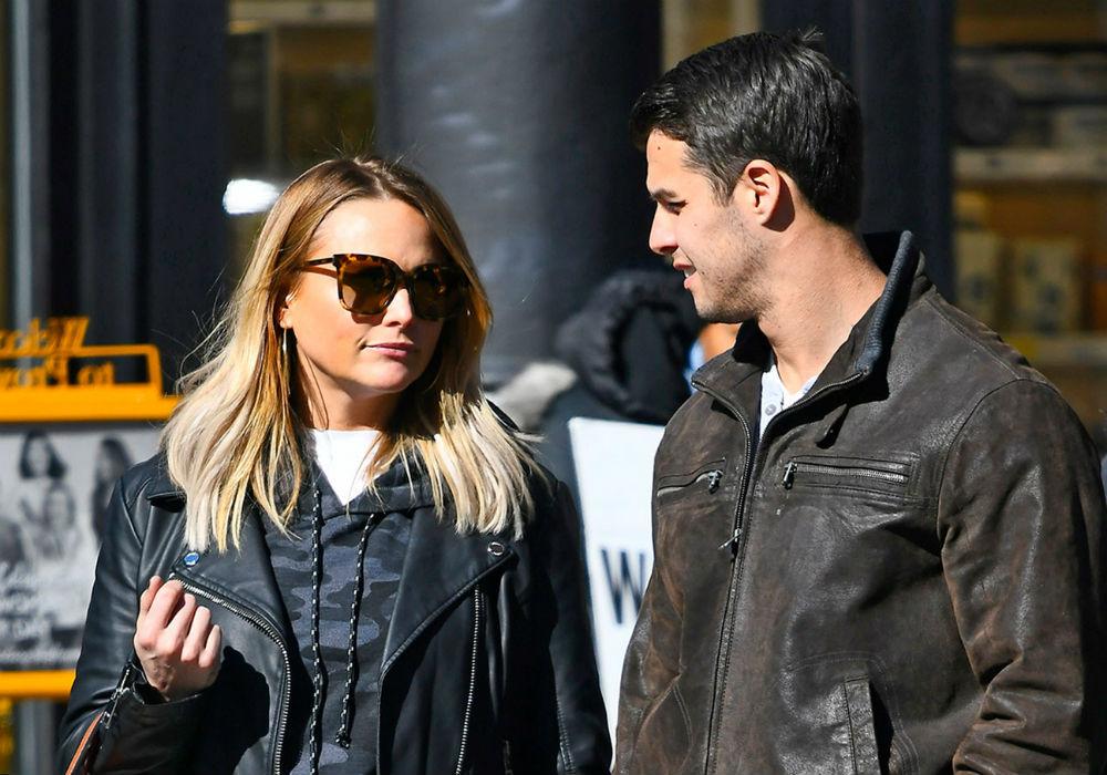 Miranda Lambert's New Husband Brendan McLoughlin Was 'Dying' To Meet Her For Years