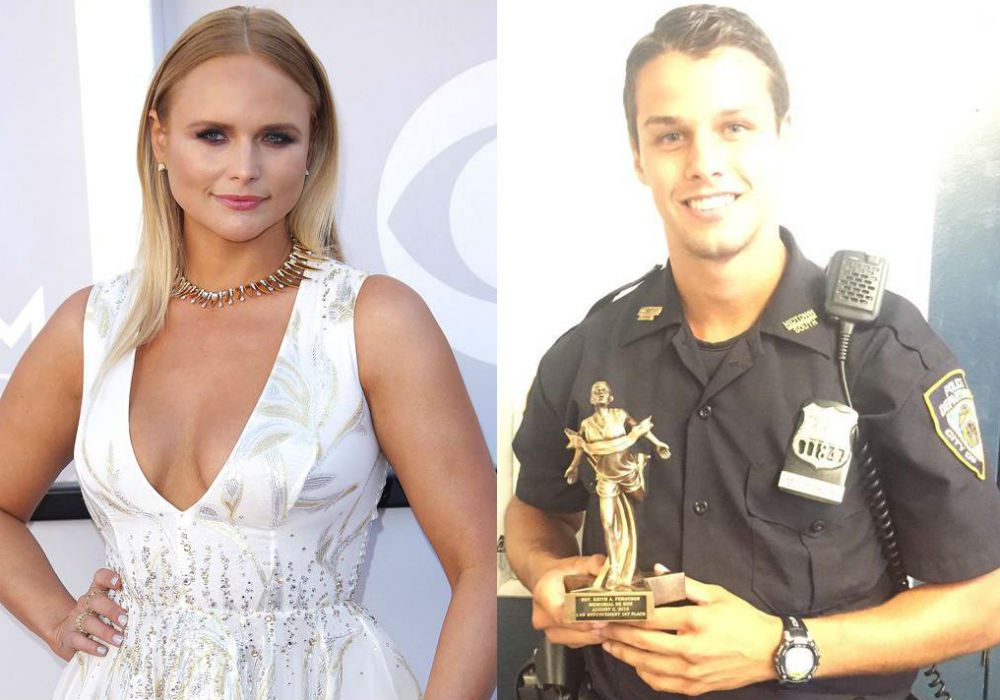 Miranda Lambert's New Husband Just Had A Baby With Another