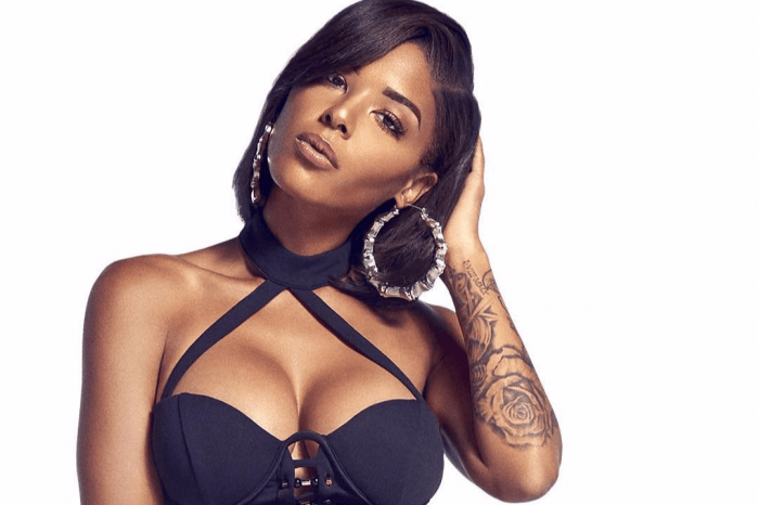 """Moniece Slaughter Is Getting Ready To Join """"Love And Hip Hop: Atlanta"""""""