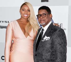 Nene Leakes Defends Herself Against Fans Who Think She Leaves Gregg Alone For Cancer Treatment