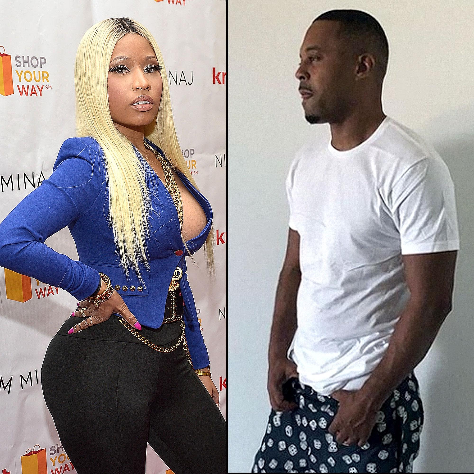 Nicki Minaj Shares New Video With Boyfriend Kenneth Petty - People Criticize Her