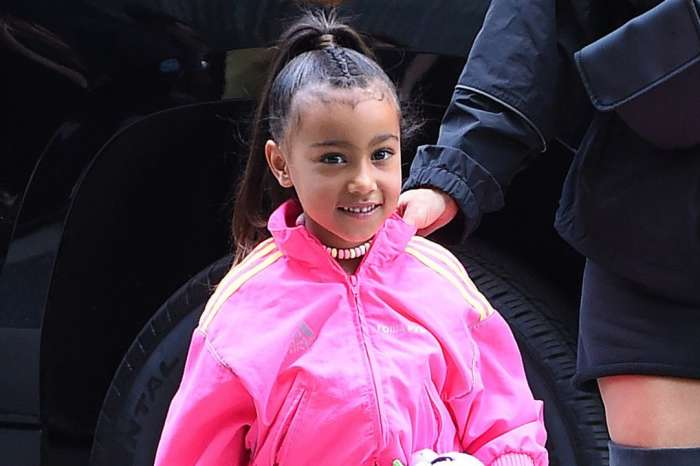 KUWK: Kimye's 5-Year-Old Daughter North West Has A Boyfriend Already - Find Out Who He Is!