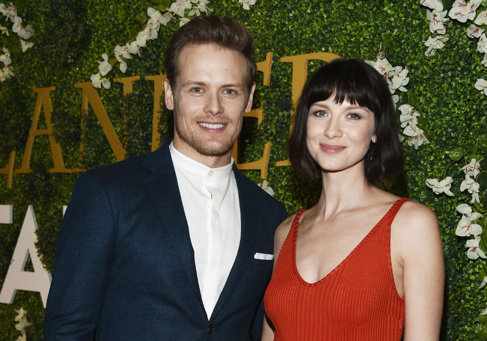 Outlander Season 5 Names Sam Heughan And Caitriona Balfe As Producers, What Does This Mean For Jamie And Claire