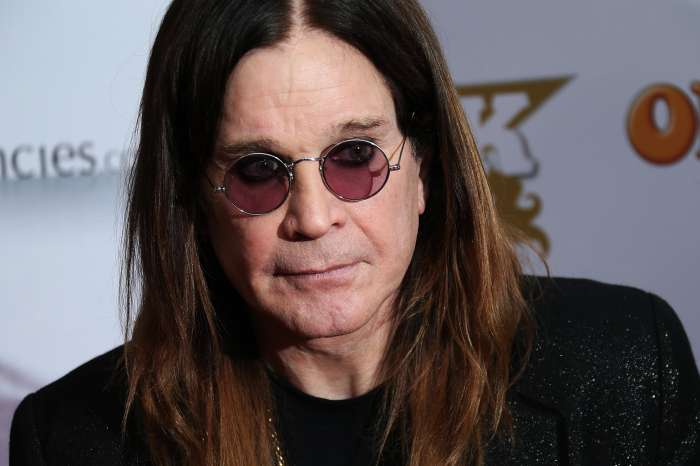 Ozzy Osbourne Rushed To The Hospital