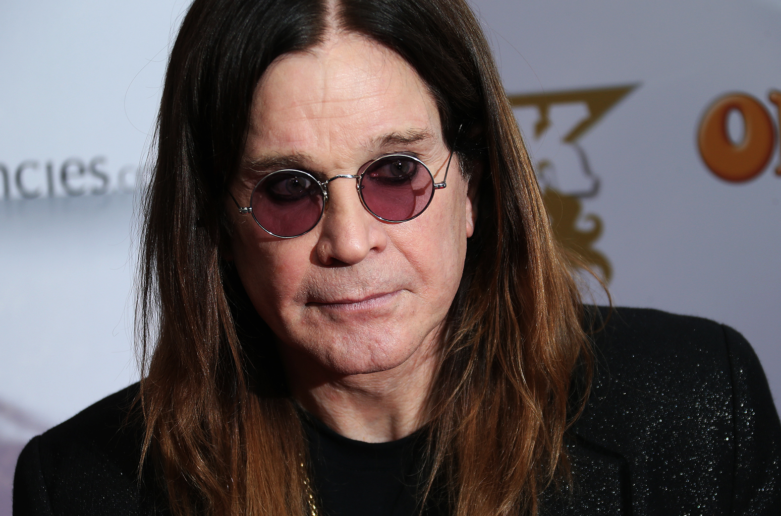 Ozzy Osbourne Hospitalized Following 'Complications From the Flu'