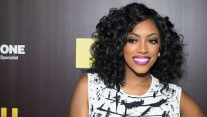 Porsha Williams Is Crazy With Excitement And Tells Fans That Her Daughter Could Come Any Moment - Watch Her Video