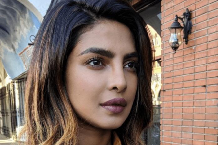 Priyanka Chopra Jonas To Star In Movie Based On Osho's Rajneeshpuram Religious Movement — Will Actress Play Ma Anand Sheela?