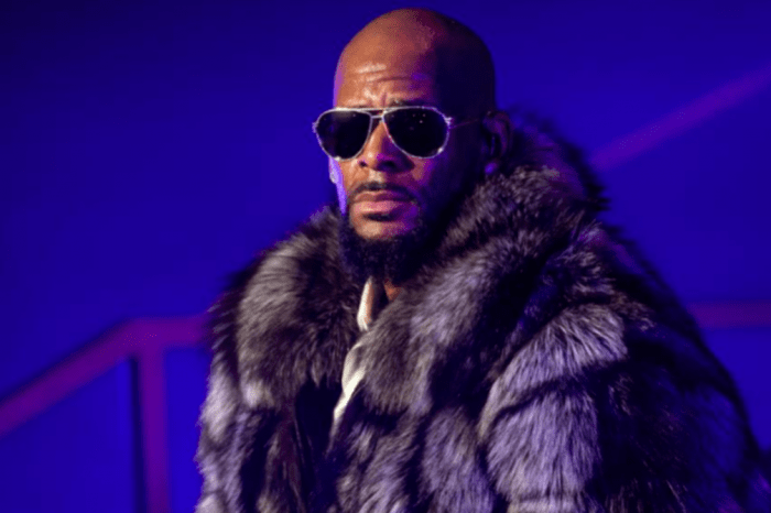 R. Kelly Fan, Valencia Love, Bailed Embattled Singer Out Of Jail For $100,000 After Reportedly Meeting Him On A Cruise