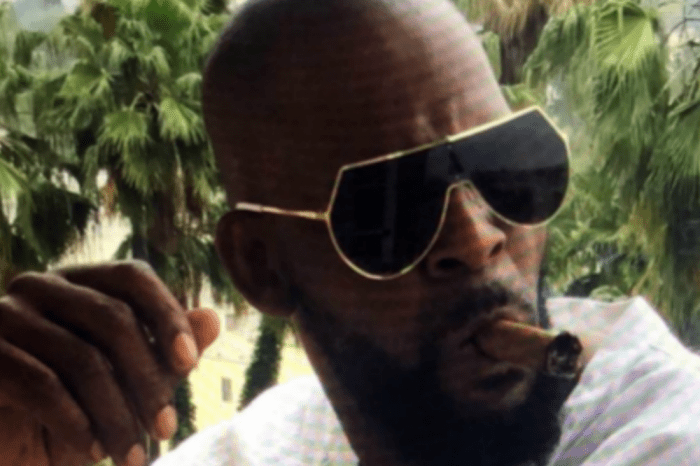 R. Kelly Case: Latest Updates Show Financially Strapped Singer At McDonald's, Lisa VanAllen, Azriel Clary And Joycelyn Savage News