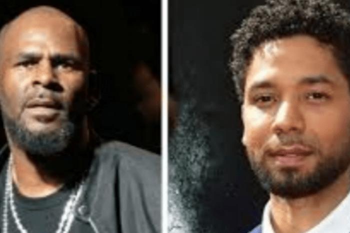 R. Kelly Case: Singer To Go Before Same Judge Who Set Jussie Smollett's Bond