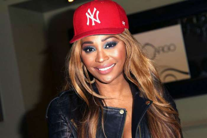 RHOA Cynthia Bailey Reveals She Is Going Keto, As Other Celebrities Weigh In On The Controversial Diet