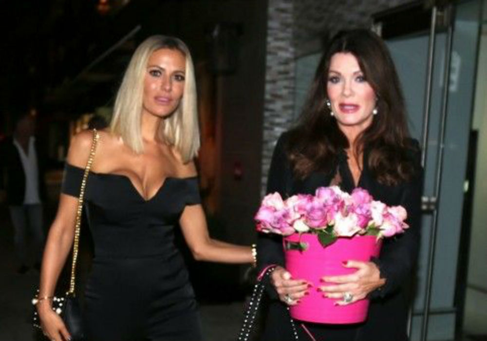 RHOBH Dorit Kemsley Claims She Was The One Betrayed In Her Feud With Lisa Vanderpump