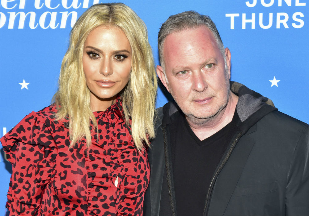 RHOBH Star Dorit Kemsley's Assets May Be Seized Over PK's $1.7 Million Debt To Las Vegas Casino