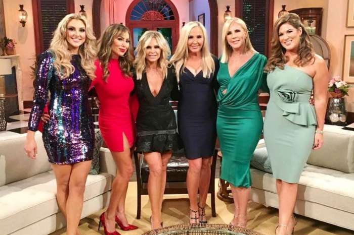 RHOC Season 14 Officially Underway! Who Is In And Who Is Out?