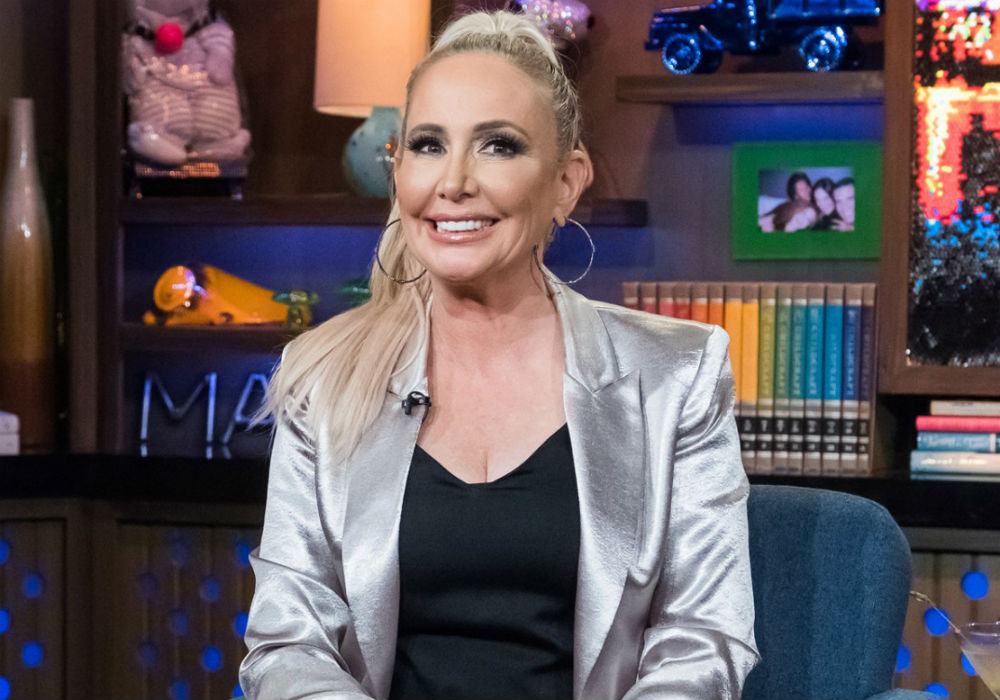 RHOC Shannon Beador Is Demanding Jim Bellino Pay Her Legal Fees From His Frivolous Lawsuit
