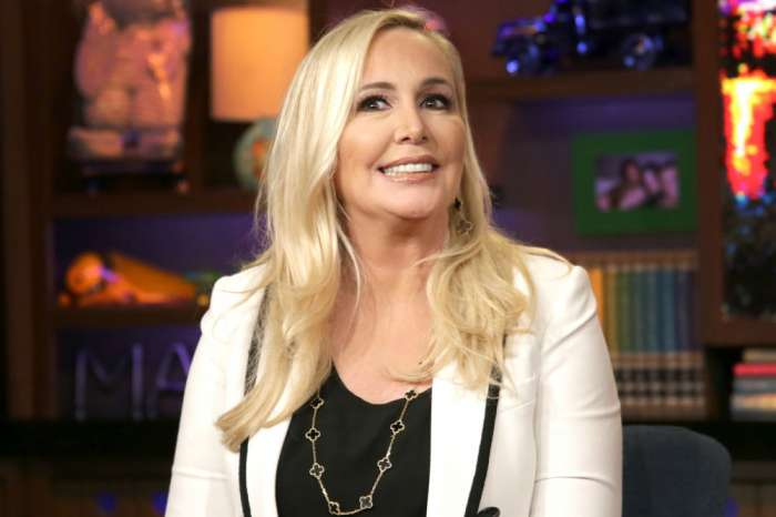 RHOC Shannon Beador Reportedly Has A New Boyfriend And He Has Connections With Bravo