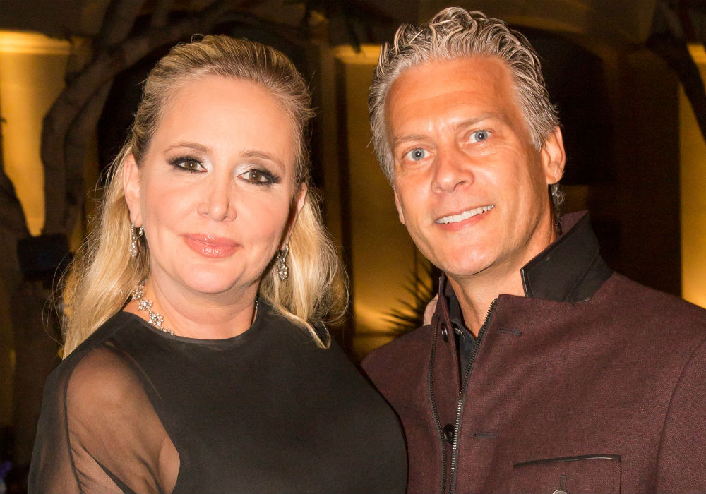 RHOC Shannon Beador's Massive Salary Revealed As She Scores Huge Victory In Her Battle With Cheater David