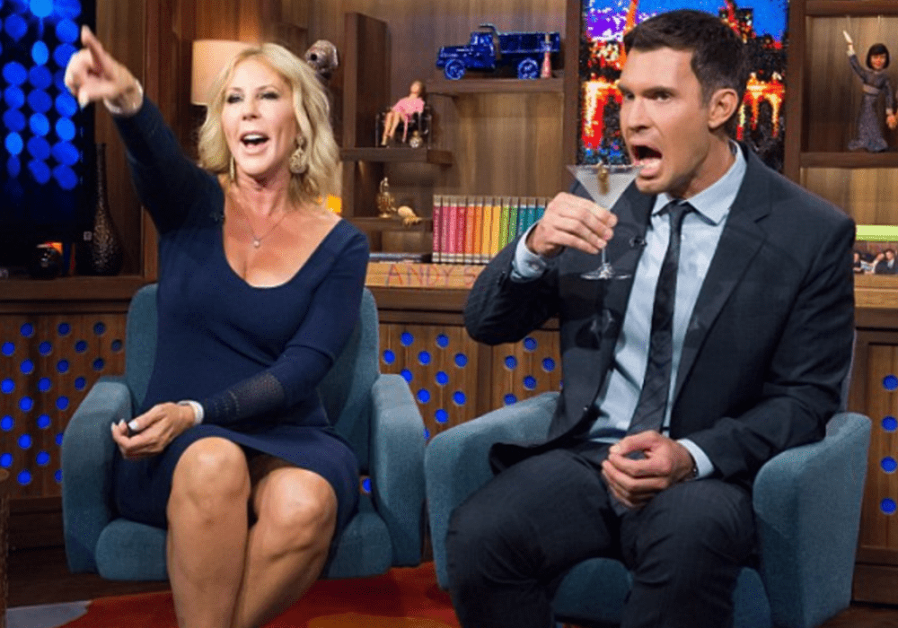 RHOC Vicki Gunvalson Slams Jeff Lewis Amid His Break-Up With Gage Edward