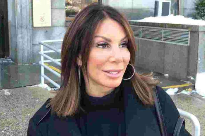 RHONJ Danielle Staub On What's Next After Finalizing Her Nasty Divorce From Marty Caffrey