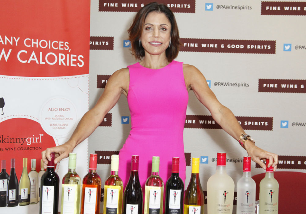 """rhony-bethenny-frankel-shares-her-secrets-to-becoming-the-mogul-of-the-100-million-skinnygirl-empire"""
