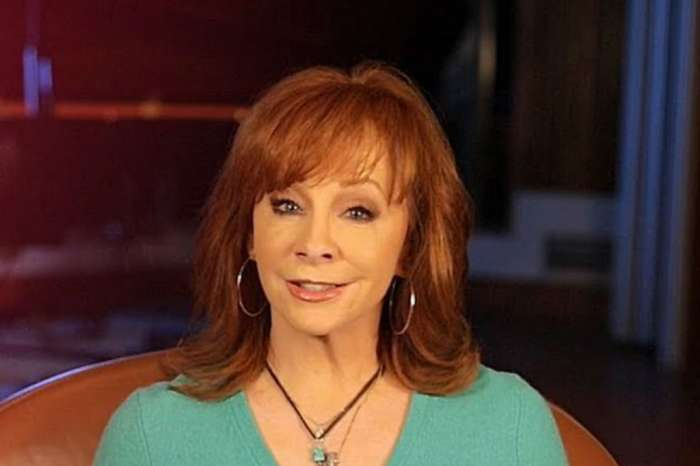 Reba McEntire Calls Out ACM After Women Are Shut Out Of Entertainer Of The Year Category
