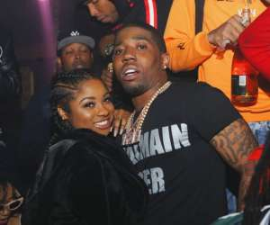 Toya Wright's Daughter Reginae Carter's Love Life Mirrors Lil Wayne's Lyrics -- Here Is Why