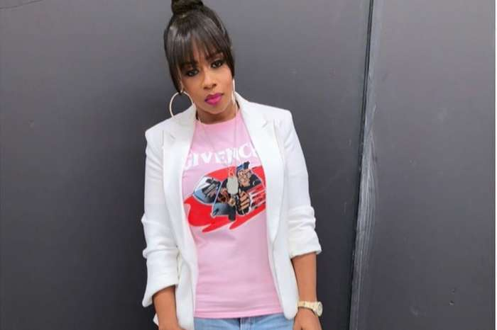 Remy Ma Has An Interesting Point Of View When It Comes To The BET, Cardi B, And Nicki Minaj Drama In Video