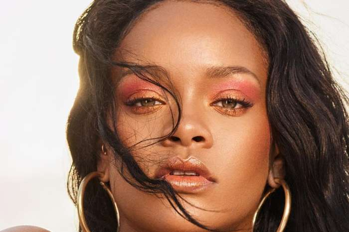 Woke Rihanna Throws Shade At NFL And 'Weirdo' In First Class Who Wanted To Watch The Super Bowl -- Viral Video Will Remind Hassan Jameel And Chris Brown That She Has It All