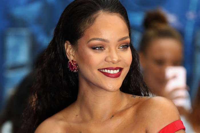 Rihanna Breaks The Internet In Tight Black Outfit Playing A Maid As She Pays Tribute To Joseline Hernandez In Viral Video