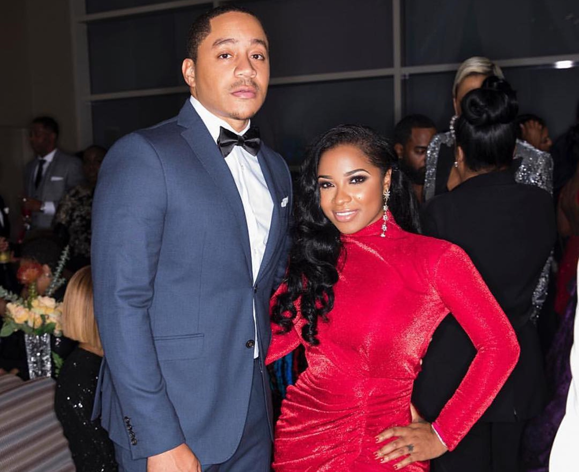 toya-wright-shares-workout-videos-with-robert-rushing-they-are-headed-to-boo-camp-and-here-is-why