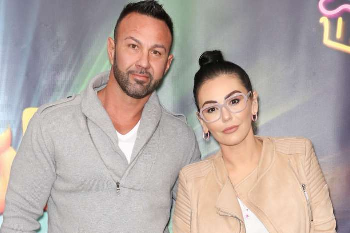 'Jersey Shore' Star J-Woww's Estranged Ex-Husband Responds To Her Shocking Abuse Claims -- Says She Is 'Playing The Victim'
