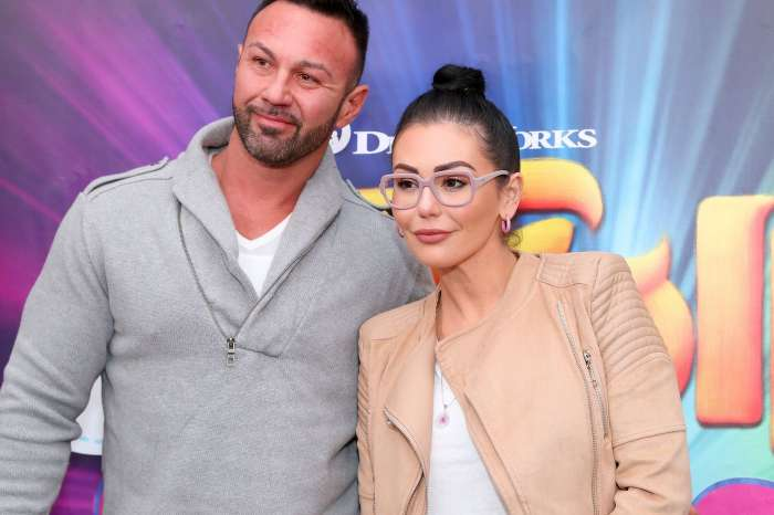 JWoww's Estranged And Allegedly Abusive Husband Wants To Call A Truce!