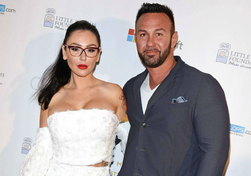 Roger Mathews Slams Jersey Shore Star Jenny 'JWoww' Farley's Abuse Claims, She 'Plays The Victim